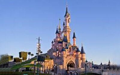 Vinn en resa till Disneyland i Paris-förlängd tävlingsperiod