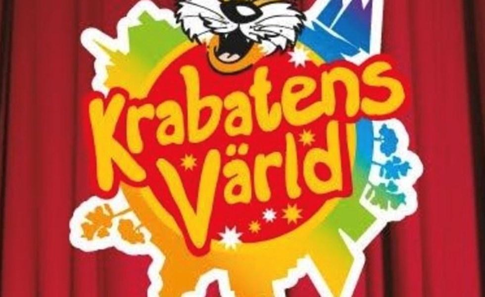Krabatens världen