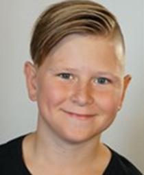 Liam Sjöberg