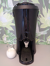 Föräldrafika med kaffetermos