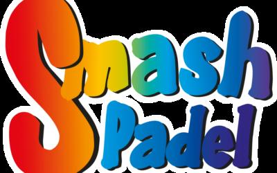 Premiär för Smash-mini-padel på taket!