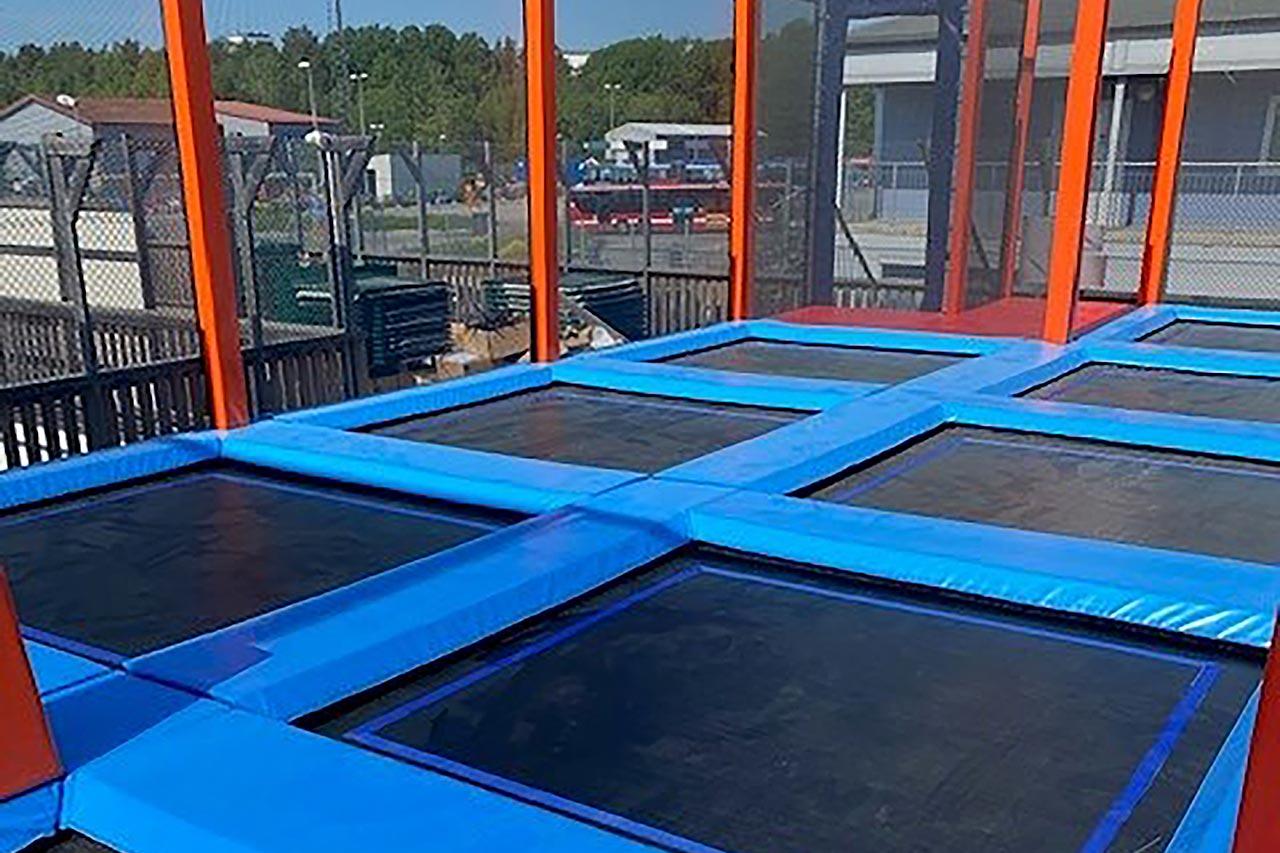 Kaatach trampolinpark
